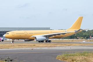 F-WWCQ Airbus A330-243 MRTT Armée de l'Air s/n 2008 * Toulouse Blagnac 2021 *