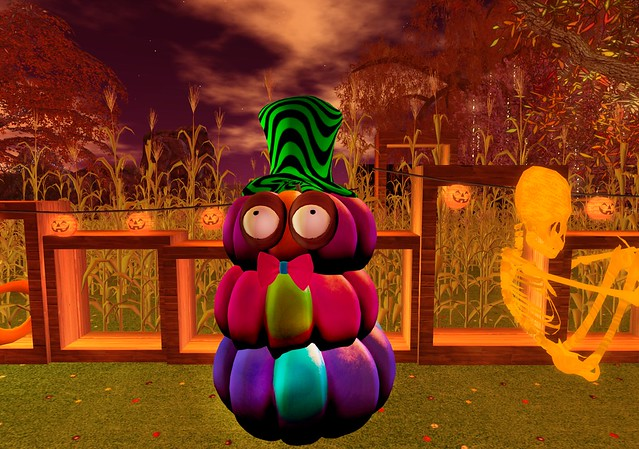 Original Pumpkin
