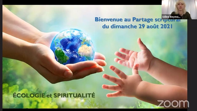 France-2021-08-29-French Scripture Reading Links Ecology, Spirituality