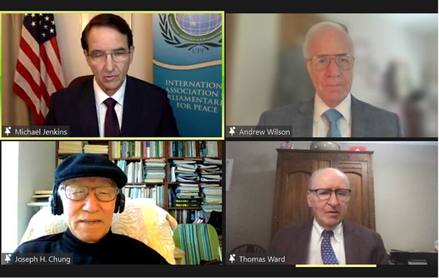 USA-2021-08-31-Change in North Korea – What Has to Happen and When Might it Be?