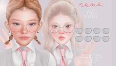 namo. tati glasses