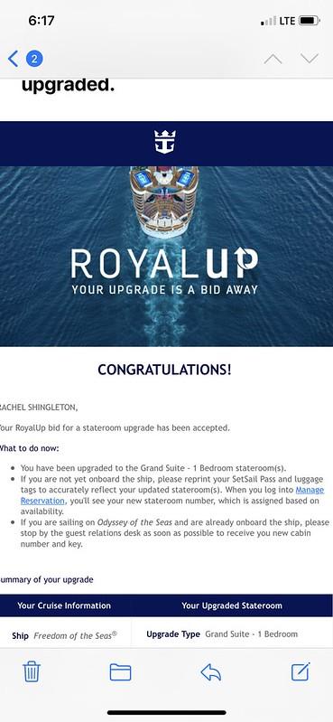 Royal Up