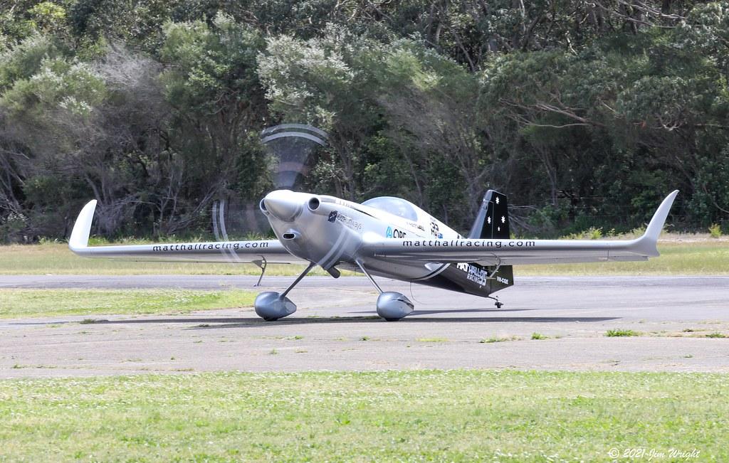 Aerobatic #3