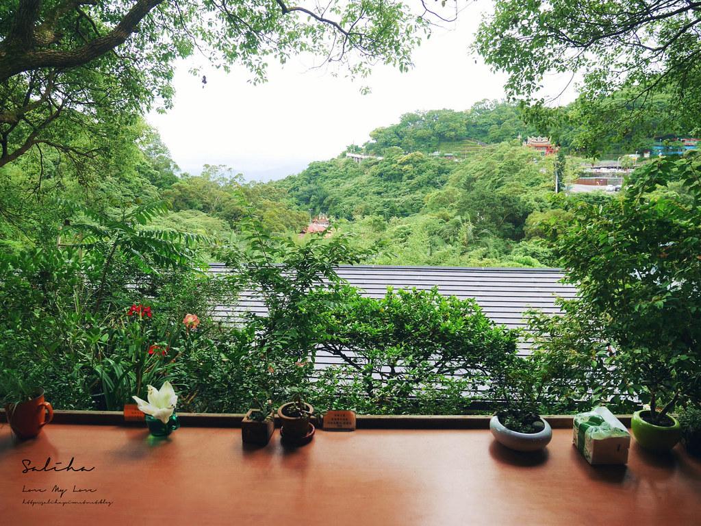 台北內湖碧山巖美食推薦隱藏版好吃甜點下午茶蛋糕豆花cp值高茗穀屋烘培坊 (2)