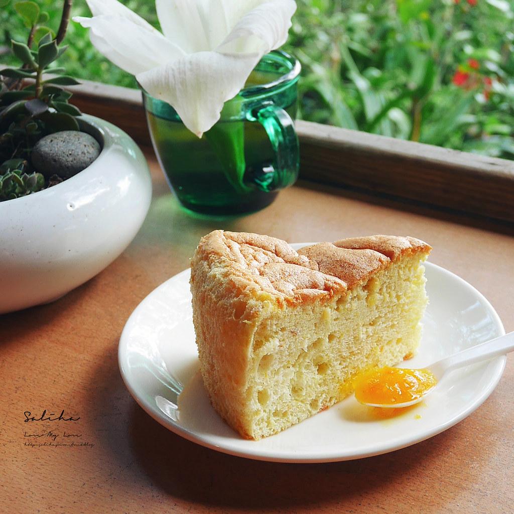 內湖銅板價景觀餐廳茗穀屋烘培坊森林系甜點店下午茶蛋糕內湖隱藏版美食碧山巖下午茶 (2)