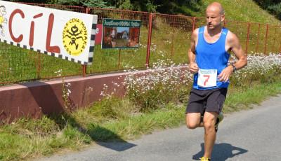Monacký maraton vyhrál po sedmé Borovec