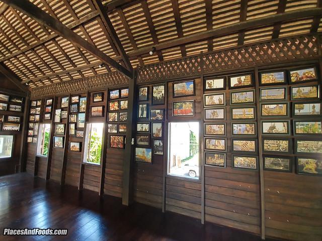 Baan Nakhon Nai Museum songkla