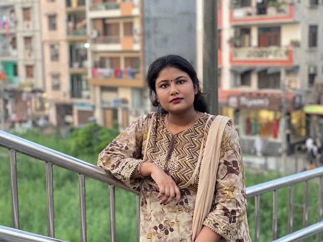 Delhi's Bandaged Heart - Shahana Khatoon's Poem 'Almonds', Shaheen Bagh