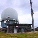 AN/FPS-117 radar, Großer Arber