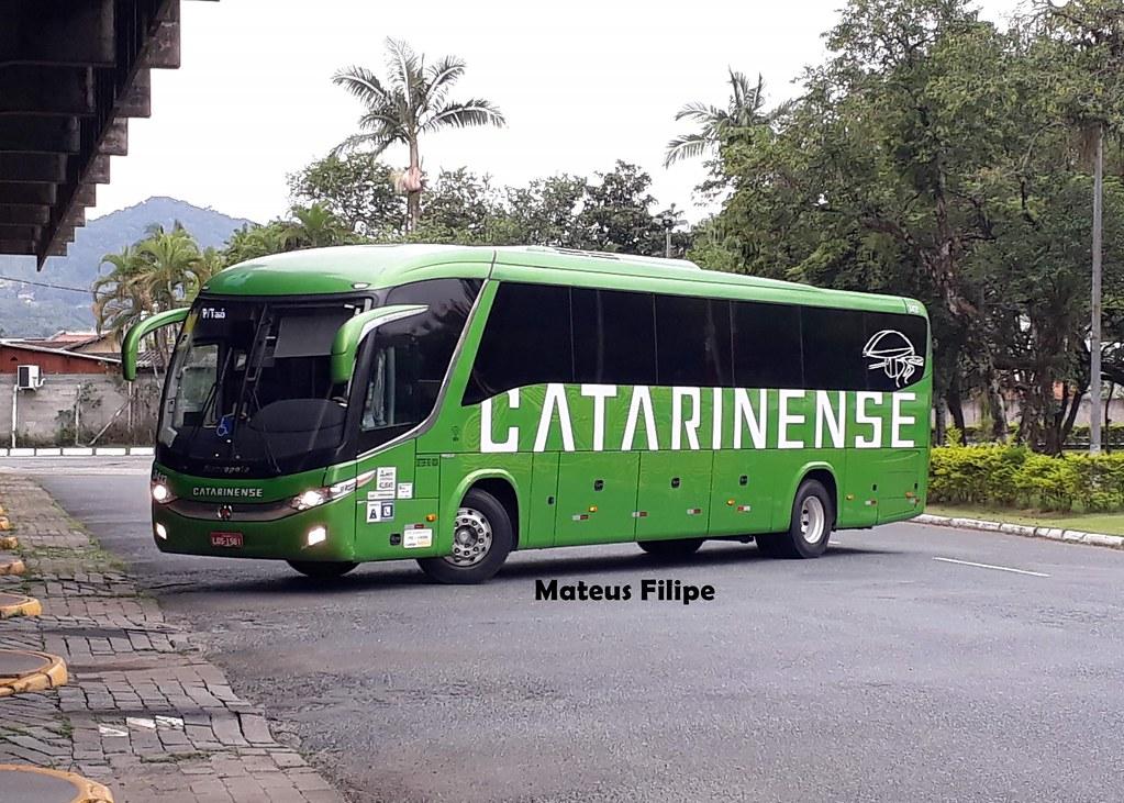 Catarinense 3413 05-05-2021