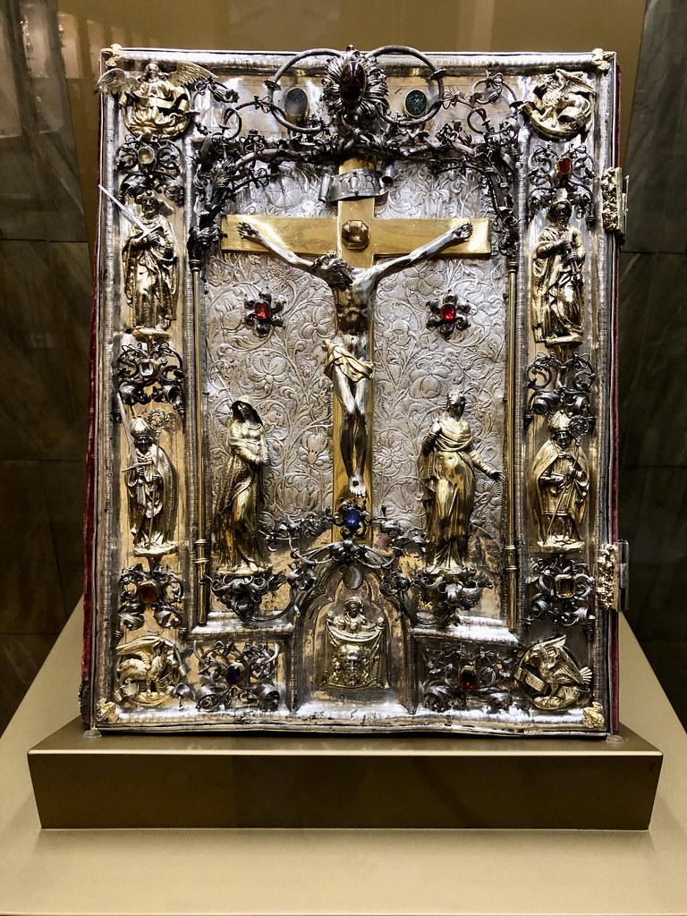 Bijbel / Vaticaan Museum / Vaticaanstad