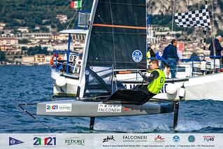 Fraglia Vela Malcesine_2021 Moth Worlds-3379_Martina Orsini