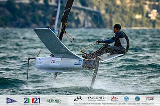 Fraglia Vela Malcesine_2021 Moth Worlds-2760_Martina Orsini