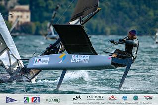 Fraglia Vela Malcesine_2021 Moth Worlds-2745_Martina Orsini