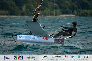 Fraglia Vela Malcesine_2021 Moth Worlds-2724_Martina Orsini