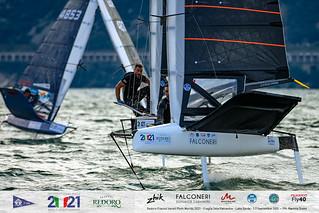 Fraglia Vela Malcesine_2021 Moth Worlds-2696_Martina Orsini