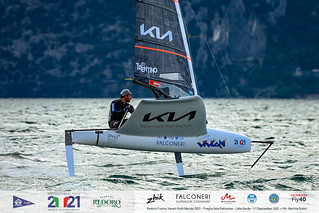 Fraglia Vela Malcesine_2021 Moth Worlds-2678_Martina Orsini