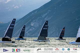 Fraglia Vela Malcesine_2021 Moth Worlds-2634_Martina Orsini