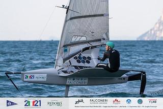 Fraglia Vela Malcesine_Moth Worlds 2021_Angela Trawoeger_K3I8412