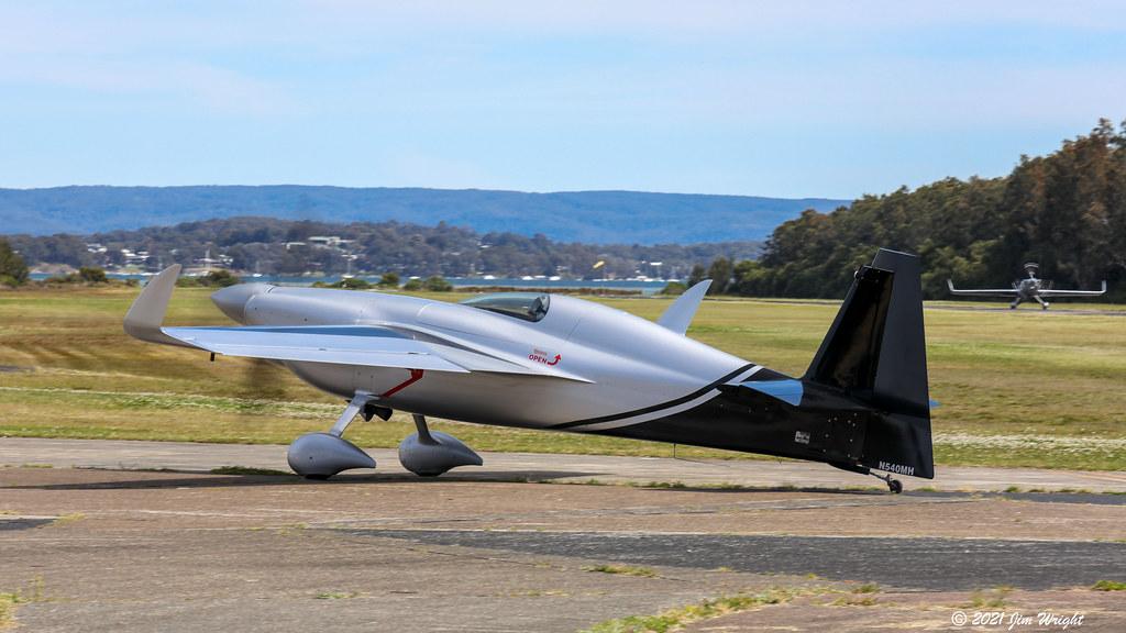 Aerobatic #2