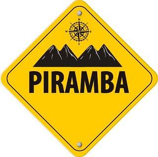 Logo do Piramba Atual e em alta resolução