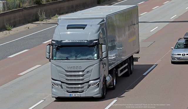 OS NK 3106 Iveco 02-07-2020 (Germany)