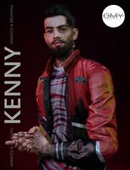 Kenny @ Jail