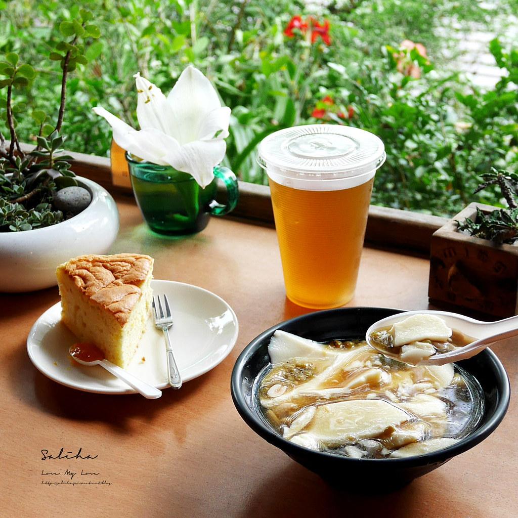 台北內湖碧山巖美食推薦隱藏版好吃甜點下午茶蛋糕豆花cp值高茗穀屋烘培坊 (4)