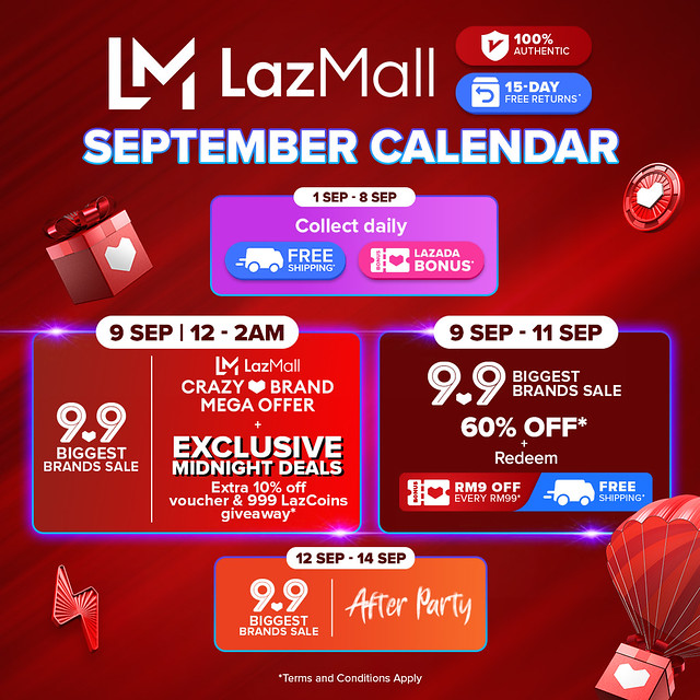 (Photo 1) 9.9 Crazy Brand Mega Offers And Exclusive Midnight Deals