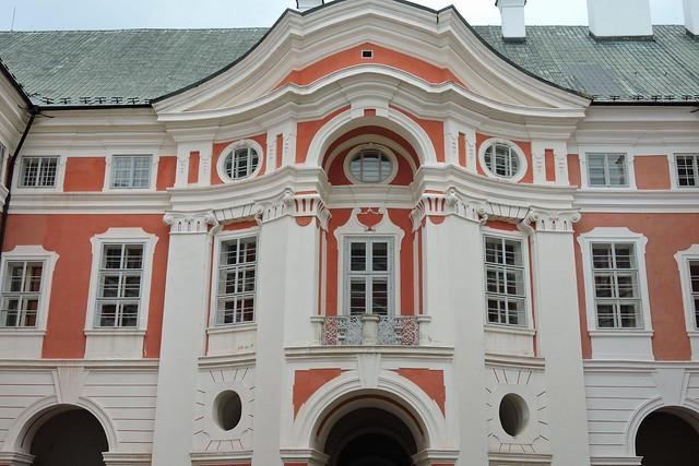 2020-07-09 Monastery in Broumov 3