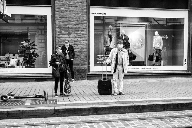 Travel People