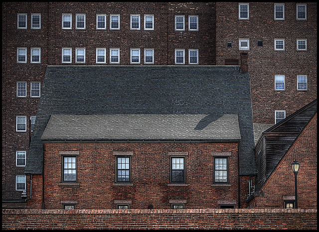 Bricks Galore