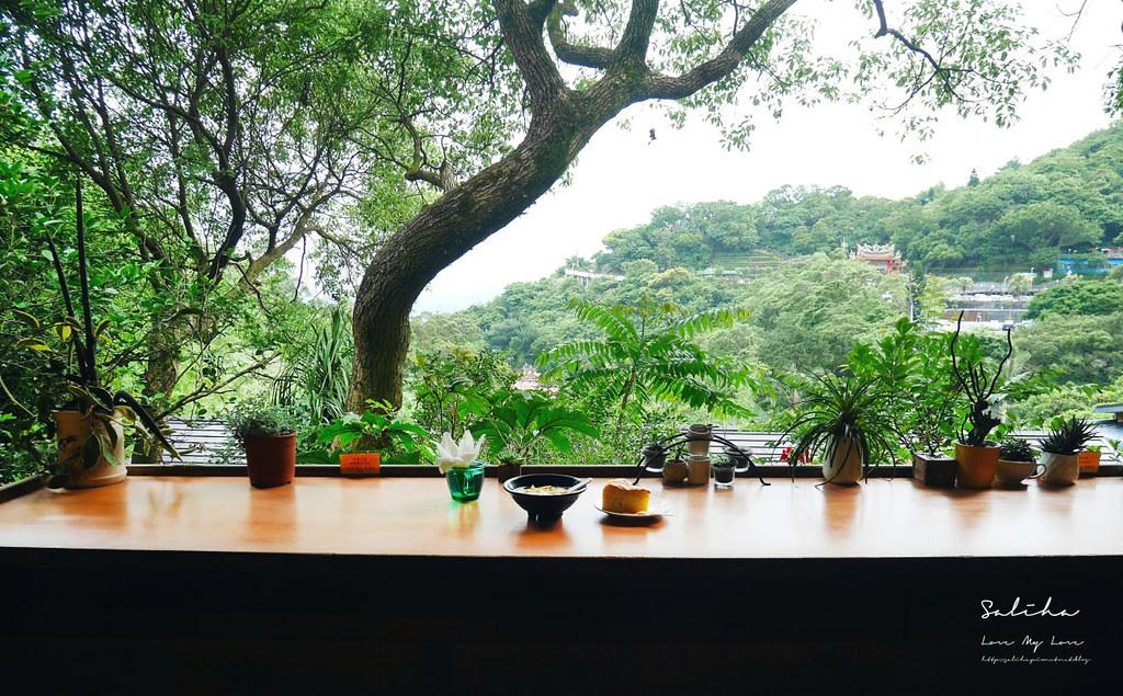 內湖白石湖附近隱藏版美食茗穀屋烘培坊蛋糕甜點下午茶便宜cp值高景觀餐廳 (2)
