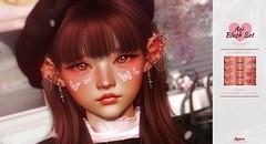 Nyaru - Aoi Blush ♡ School Day Event