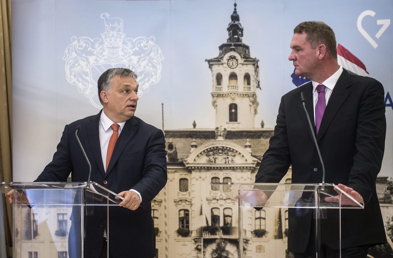 Brutális csökkenés a Szegednek juttatott EU-s pénzekben, politikai okokat sejtenek mögötte
