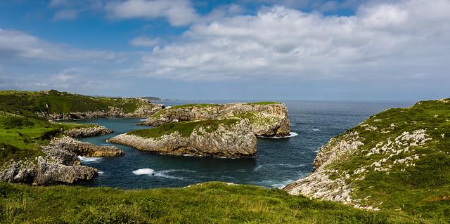 _DSC2943 - Playa de Cue (Asturias)