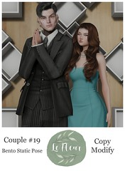 ..:: Le Fleur ::.. Couple #19
