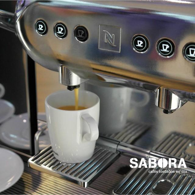 Cafetera sencilla de usar pero de elevado coste.