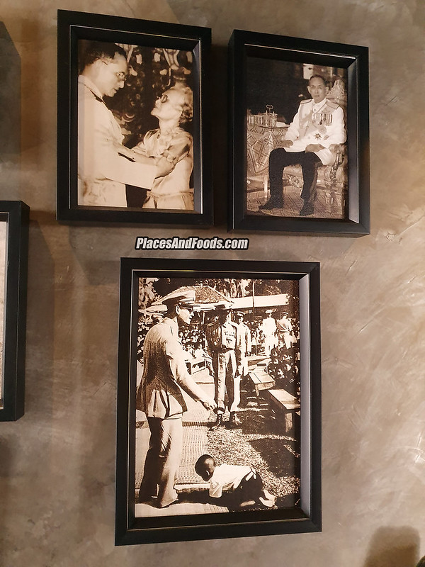 Baan Nakhon Nai Museum king rama ix photo