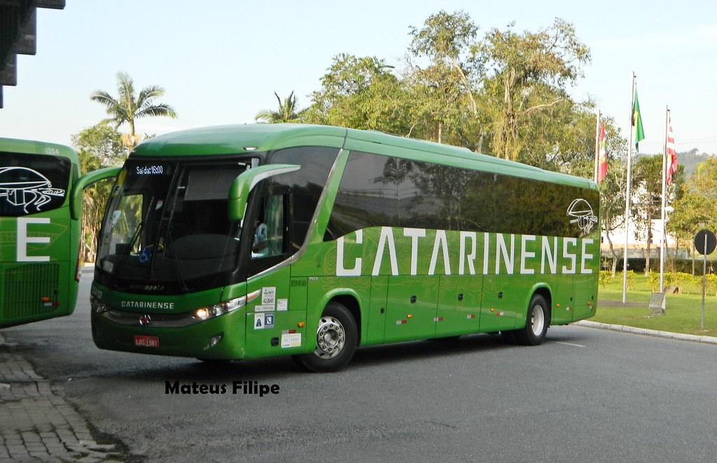 Catarinense 3413 14-07-2021