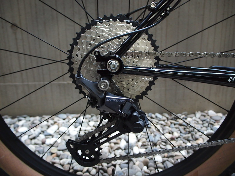 SURLY Karate Monkey Deore MX RD