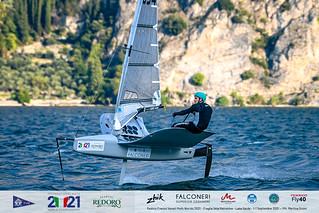 Fraglia Vela Malcesine_2021 Moth Worlds-3089_Martina Orsini