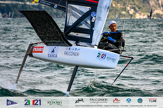 Fraglia Vela Malcesine_2021 Moth Worlds-2899_Martina Orsini