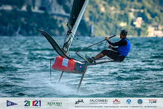 Fraglia Vela Malcesine_2021 Moth Worlds-2736_Martina Orsini