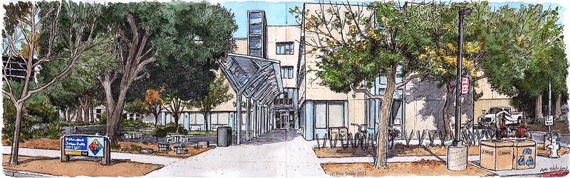 MSB UC Davis