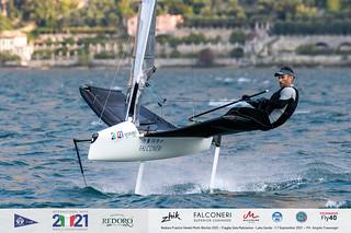 Fraglia Vela Malcesine_Moth Worlds 2021_Angela Trawoeger_K3I8156
