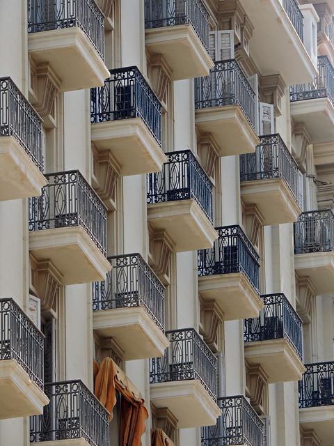 Balconies EXPLORED!