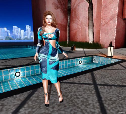 Fashion Therapy # 2168