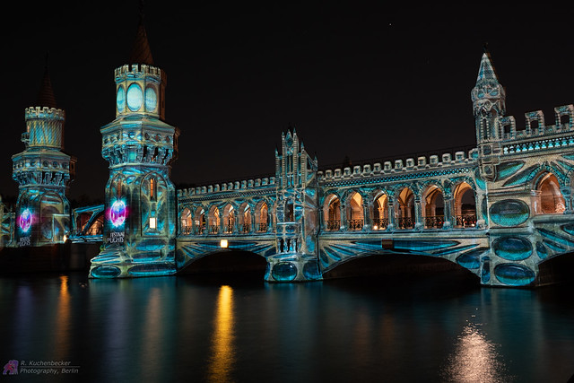 Berlin, Festival of Lights 2021