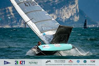 Fraglia Vela Malcesine_2021 Moth Worlds-3787_Martina Orsini